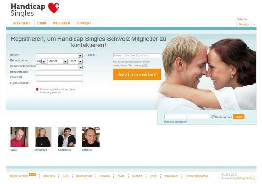 online singlebörsen Bad Salzuflen